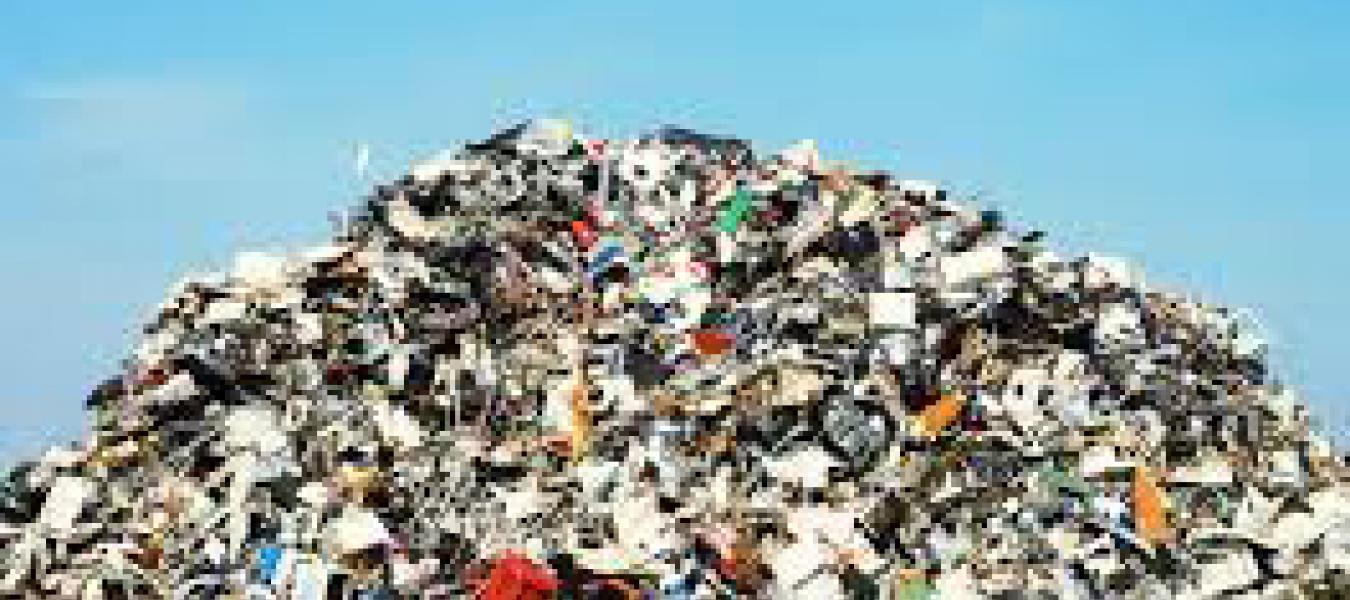 What Happens to Rubbish Produced at Home?